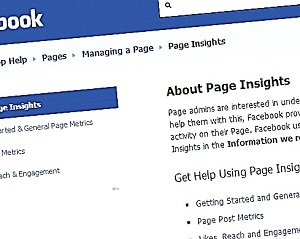 5 Lessons To Learn From Facebook's Insights Tool
