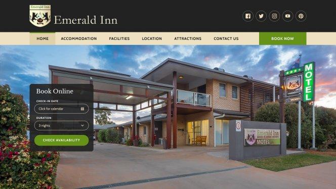 eTourism - Hotel, Motel & Resort Marketing