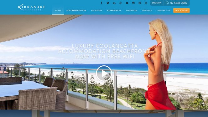 Kirrasurf Home 2