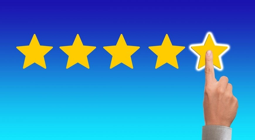 Managing Hotel Reviews 1 Image By Gerd Altmann From Pixabay
