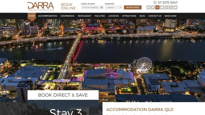 Thedarra Home Rev 1