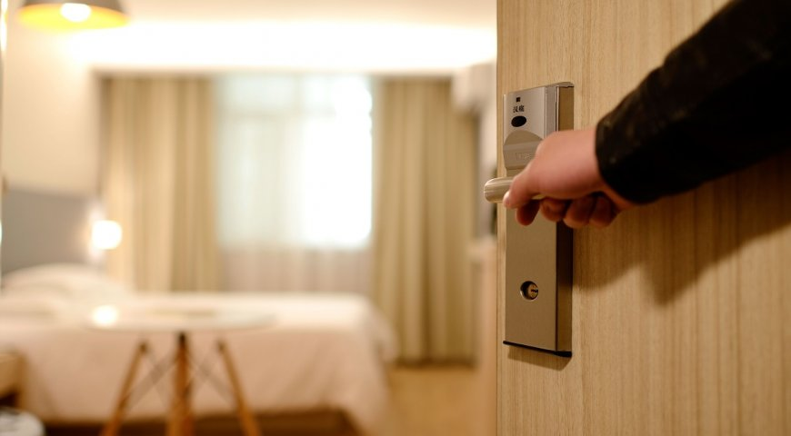 What Hotels Must Provide Guests In Light Of The Coronavirus Outbreak